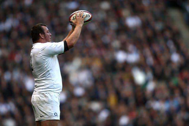 Former England hooker Steve Thompson is among a group taking legal action against the game's authorities