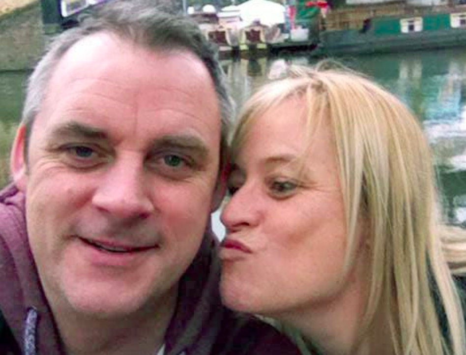 Simon Dobbin died five years after being attacked after an away match. (SWNS)