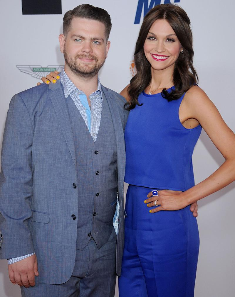 Jack osbourne to be shot into space