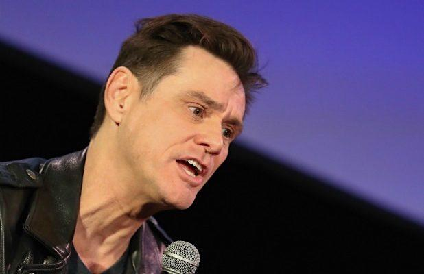 Jim Carrey Takes on Covington Students in New Artwork: 'Baby Snakes'