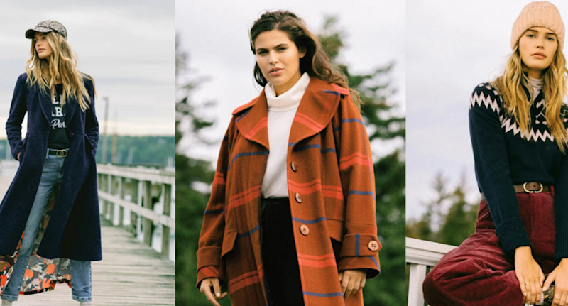 The best fall finds from Anthropologie's sale.
