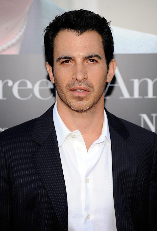 """<a href=""""http://movies.yahoo.com/movie/contributor/1807530929"""">Chris Messina</a> at the Los Angeles premiere of <a href=""""http://movies.yahoo.com/movie/1810006886/info"""">Julie & Julia</a> - 07/27/2009"""