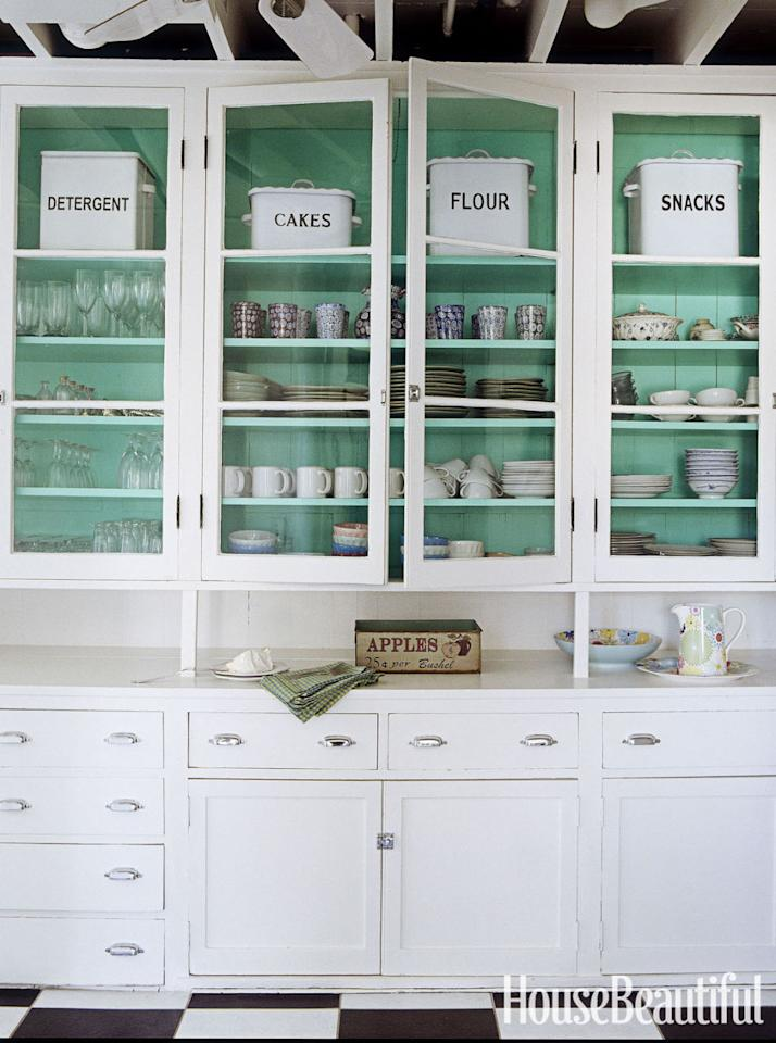 Painting Your Kitchen Cabinets Is No Small Undertaking: 136 Beautiful Designer Kitchens For Every Style