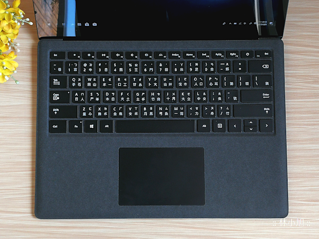 Surface Laptop 2 筆記型電腦開箱 (ifans 林小旭) (30).png
