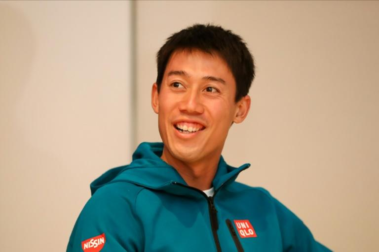 Tennis star Nishikori Kei contracts coronavirus