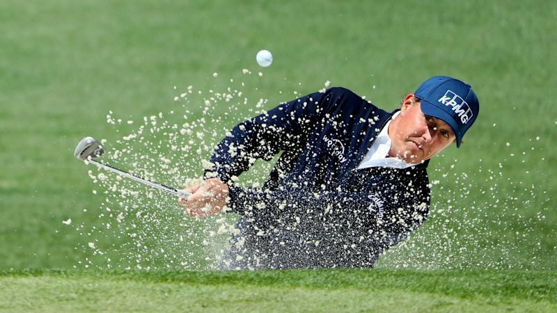 Masters leaderboard 2017: Live updates, scores from Round 3