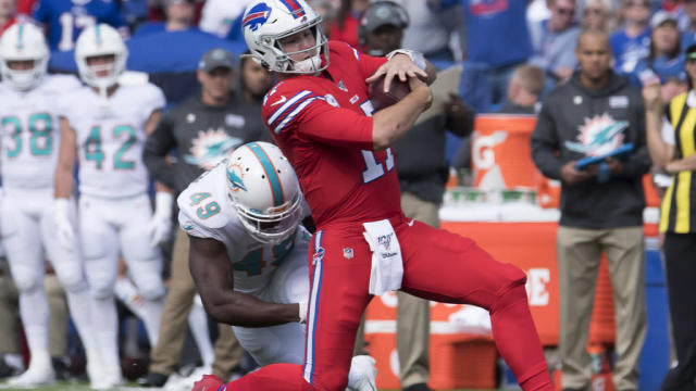 What we learned from Bills' Week 7 victory over Dolphins