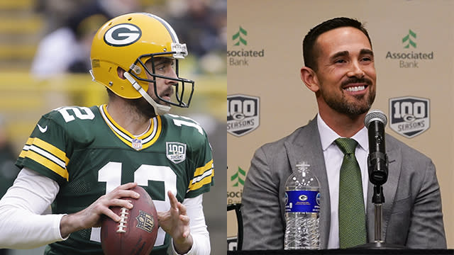 NFL Network's Peter Schrager explains why the Green Bay Packers will have success in 2019 under head coach Matt LaFleur.