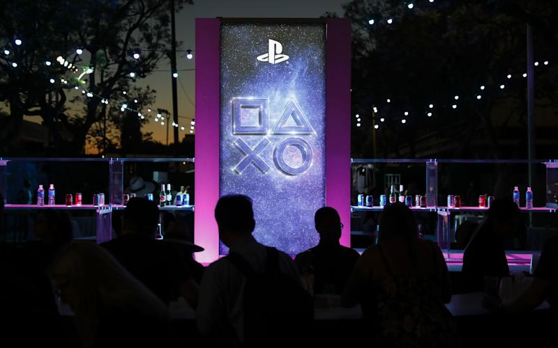 Sony had its E3 Keynote on Monday - © 2018 Bloomberg Finance LP