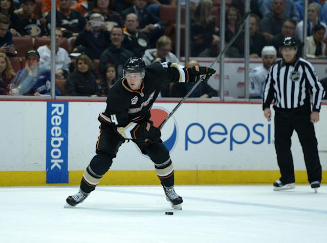 Cam Fowler expected to miss rest of regular season for Ducks