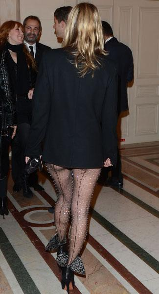 After Seeing Kate Moss's Pert Behind Last Night, We've Been Inspired To Take Action NOW!