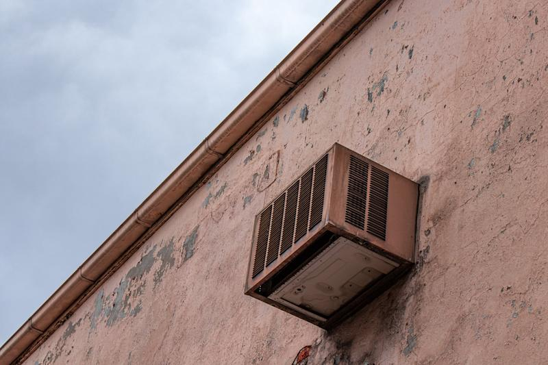 The UN wants your air conditioning to stop heating up the planet