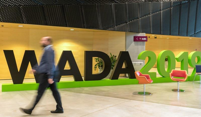 WADA to ask commercial sponsors for money in anti-doping fight