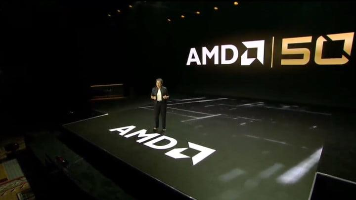 intel vs amd ces 2019 amd5001