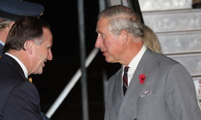 Jubilee Tour: Royal Couple In New Zealand