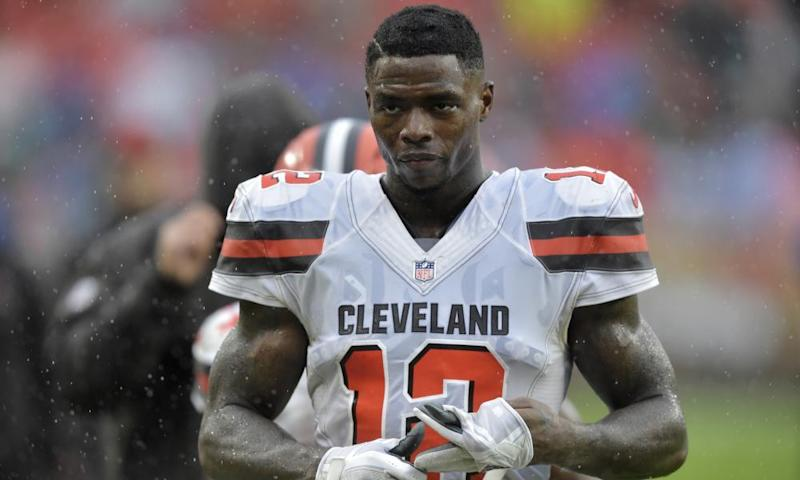 Josh Gordon has not played a full season since 2012 but he is a dominant player when he gets on the field