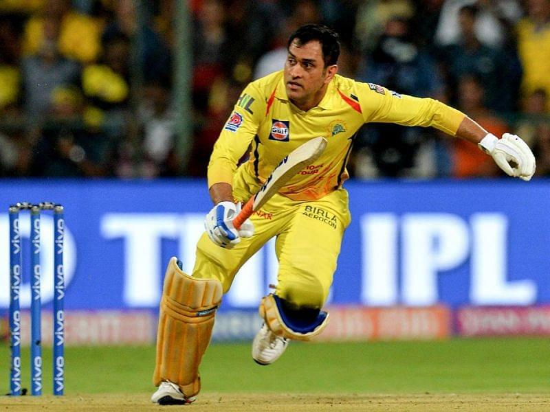MS Dhoni will need to be at his best in IPL 2020