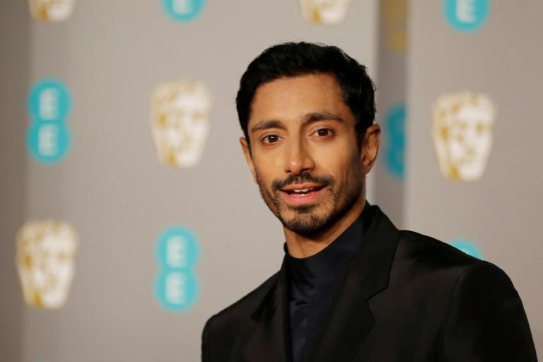 "British actor Riz Ahmed stars as a drummer who loses his hearing in ""Sound of Metal,"" one of several Oscar-nominated films tackling disability"