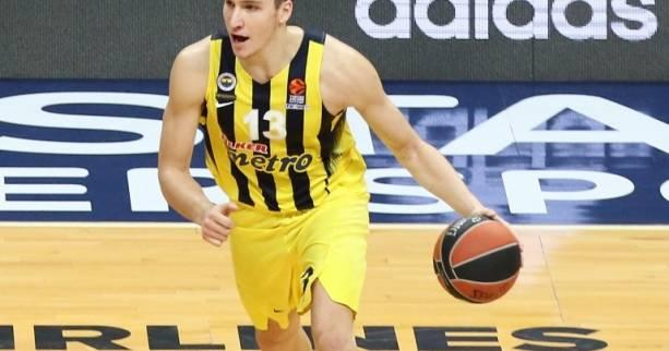Basket - Euroligue (H) - Bogdan Bogdanovic MVP de la 2e journée des play-offs