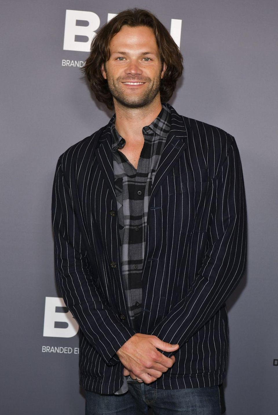 <p>After Jared left the show in 2005, he appeared in multiple horror films (<em>House of Wax </em>and <em>Friday the 13th</em>) and landed a leading role on the hit tv show <em>Supernatural</em>, which is set to end after its current 15th season.</p>