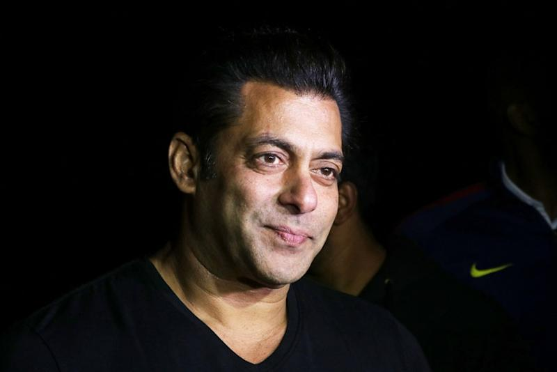 'My Love' Passes Away: Salman Khan Shares Goodbye Post