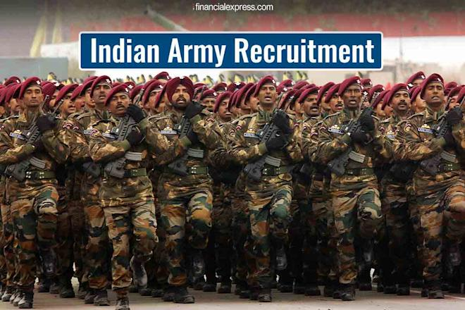 indian army, indian army recruitment, indian army recruitment 2019, indian army bharti, indian army rally bharti 2019, indian army admit card 2019, indian army admit card, indian army recruitment 2019 for 10+2, indian army recruitment 2019 10th pass, indian army recruitment 2019 for female, indian army recruitment for girls, indian army recruitment 2020, Indian army jobs, jobs news
