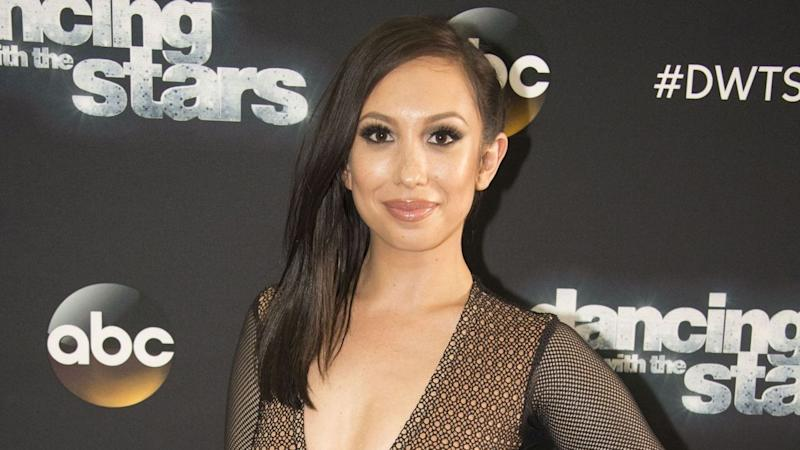 Cheryl Burke Takes a Break From Social Media to 'Deal With Some Personal Things'