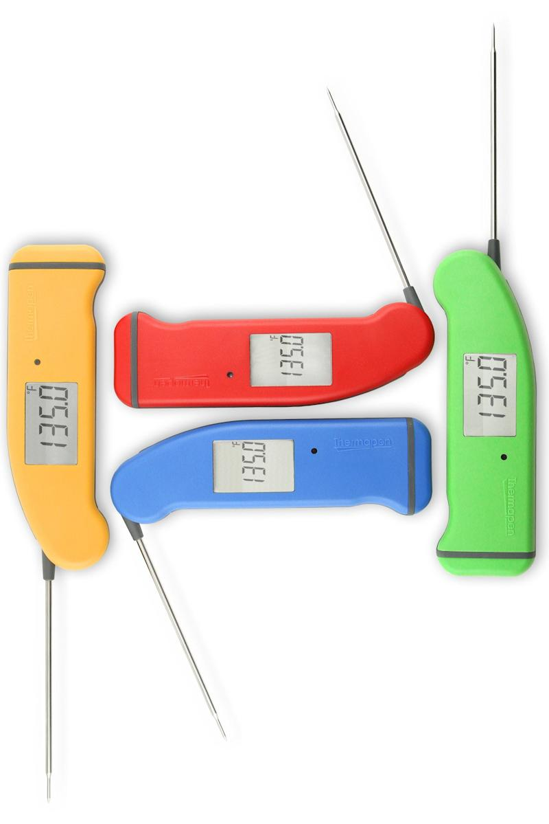 Thermapen Mk4 Sale: This Cult Tool Is 20-Percent Off Exclusively For Epicurious Readers