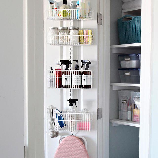 """<p>Who better to demonstrate nifty organization tips for every room in your house than the <a href=""""http://www.countryliving.com/homes/home-maintenance/jen-jones-i-heart-organizing-tips"""" rel=""""nofollow noopener"""" target=""""_blank"""" data-ylk=""""slk:most organized woman on the internet"""" class=""""link rapid-noclick-resp"""">most organized woman on the internet</a>? Jen may be a busy mom to three boys, but she's always striving to make the world a better (ahem, more organized) place.</p><p><br></p><p><strong>See more at <a href=""""http://www.iheartorganizing.com"""" rel=""""nofollow noopener"""" target=""""_blank"""" data-ylk=""""slk:IHeart Organizing"""" class=""""link rapid-noclick-resp"""">IHeart Organizing</a>. </strong></p>"""