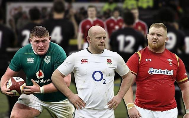 Could Tadhg Furlong, Dan Cole and Samson Lee go on the Lions tour?