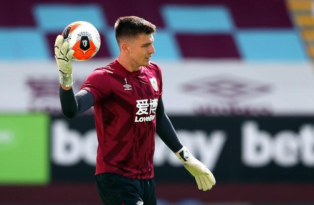 Nick Pope believes it is good players have been reminded of what they must do