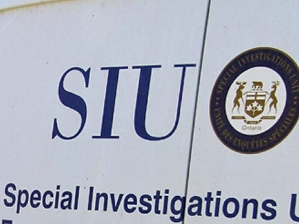 The SIU has charged a now-retired police officer with a sexual assault in the 1990s in the former Rideau Township, which is now part of Ottawa.  (The Canadian Press - image credit)