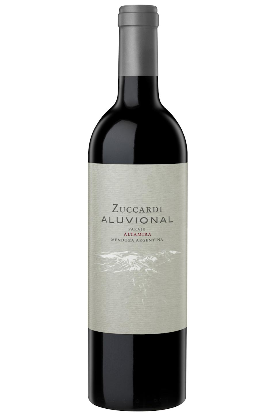"""<p>wine.com</p><p><strong>$84.99</strong></p><p><a href=""""https://go.redirectingat.com?id=74968X1596630&url=https%3A%2F%2Fwww.wine.com%2Fproduct%2Fzuccardi-aluvional-altamira-malbec-2014%2F525366&sref=https%3A%2F%2Fwww.townandcountrymag.com%2Fleisure%2Fdrinks%2Fg32392235%2Fbest-red-wine%2F"""" rel=""""nofollow noopener"""" target=""""_blank"""" data-ylk=""""slk:Shop Now"""" class=""""link rapid-noclick-resp"""">Shop Now</a></p><p>""""It's worth paying up a bit to see the true character and potential of Malbec grown in choice vineyards at higher elevations, in this case in the Uco Valley sub-district,"""" Robinson says. """"By doing so, you get to see the singularity of great Malbec: abundant blue fruits with a fresh acidity, fine-grained suede-like tannins, and a whisper of sweet tarragon and black pepper notes.""""</p>"""