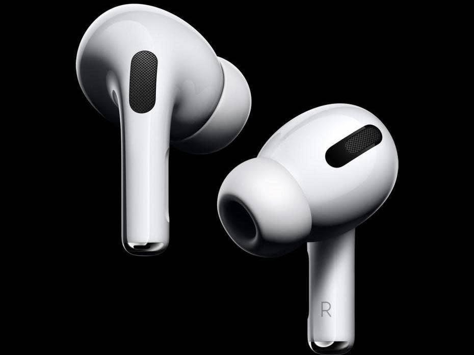 The Apple AirPods 2 are able to scan your ears to tell if they fit correctly: Apple