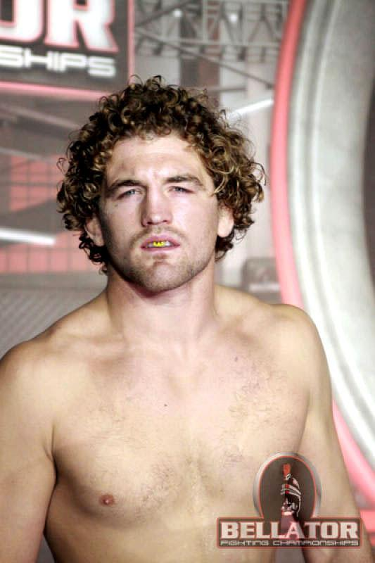 With Just One Fight in 2012, Bellator Champ Ben Askren Shored Up His Game