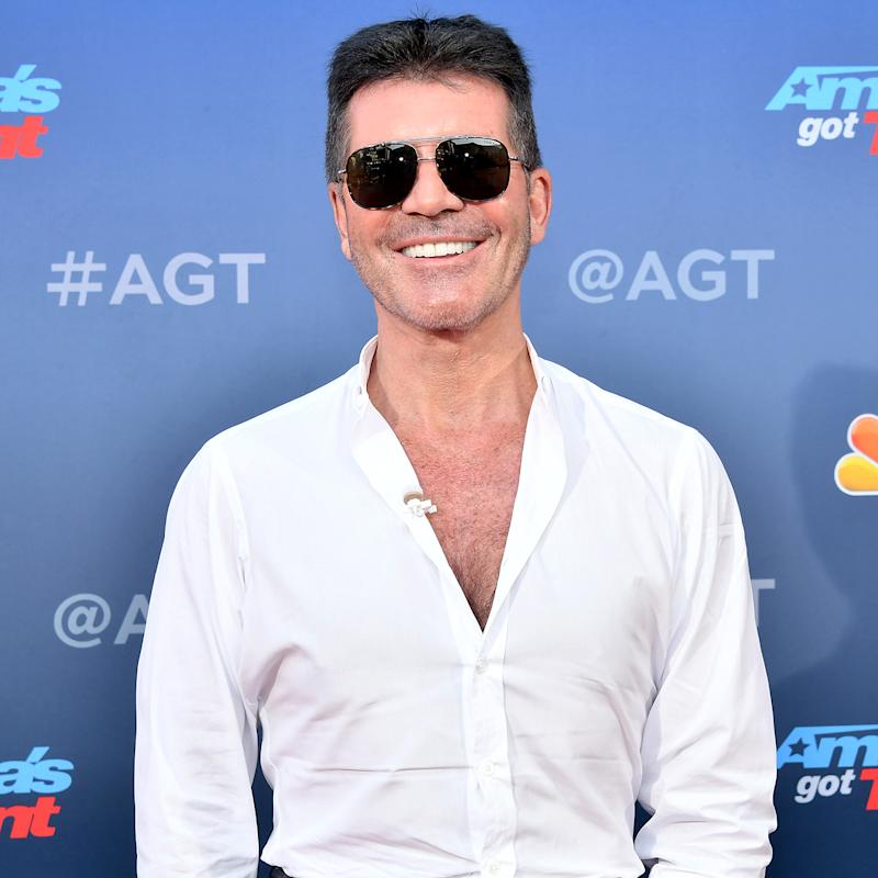"Comedian James Acaster thinks Simon Cowell is a very ""bad man"" (Image: Getty Images)"