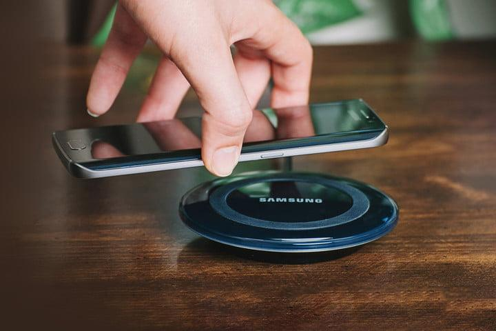Samsung Qi wireless charger deal