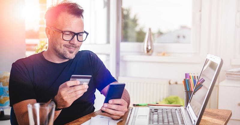 Man lowers bills by negotiating over the phone