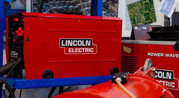 stocks to sell Lincoln Electric (LECO)
