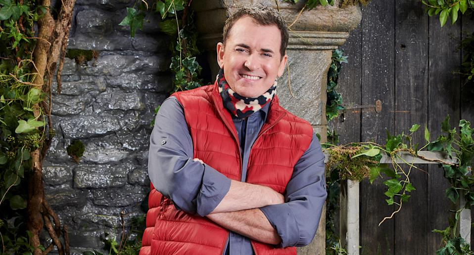 "<a href=""https://uk.news.yahoo.com/tagged/shane%20richie/"" data-ylk=""slk:Shane Richie"" class=""link rapid-noclick-resp"">Shane Richie</a> came to prominence in the latter part of 2020 thanks to his appearance on <em>I'm A Celebrity...Get Me Out Of Here!</em>. The <em>EastEnders</em> star finished fourth but managed to dish plenty of <a href=""https://uk.news.yahoo.com/iac-shane-richie-tom-cruise-214257931.html"" data-ylk=""slk:fascinating celebrity stories;outcm:mb_qualified_link;_E:mb_qualified_link;ct:story;"" class=""link rapid-noclick-resp yahoo-link"">fascinating celebrity stories</a> during his time in the Welsh castle. (ITV)"