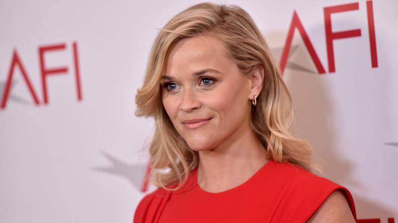 Reese Witherspoon Dances With Son Tennessee Over Spring Break -- See the Sweet Pics!