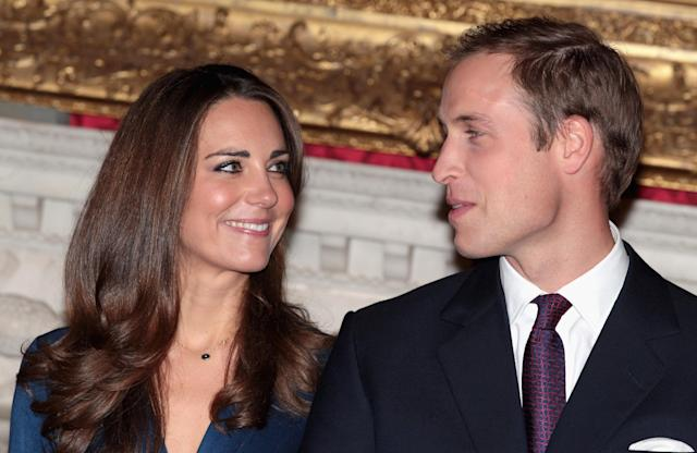 The royal couple have since admitted that it was a decision that worked out for the best. Source: Getty