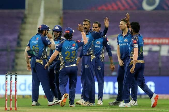 IPL 2021: Can Mumbai Indians qualify for play-offs?