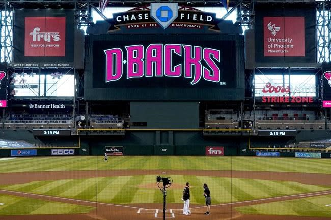 Awkward activism: MLB's uneven response to racial injustice