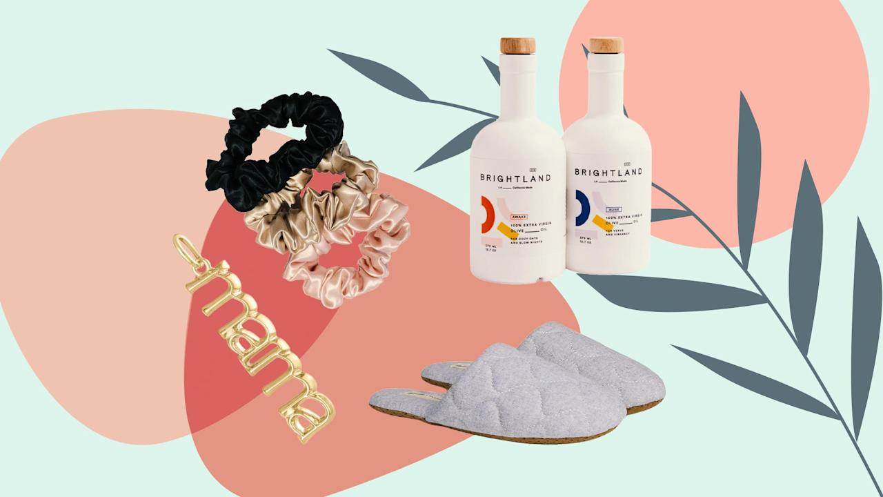 Gorgeous Mother's Day Gifts to Get Your BFF Or Give to Yourself