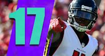 <p>The Falcons have to look at their roster and feel the talent is still very good, despite the 7-9 season. But most teams don't mostly keep things the same after a losing year. (Julio Jones) </p>