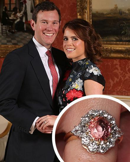 <p>After seven years of dating, Princess Eugenie is now engaged to her long-term boyfriend Jack Brooksbank, after he got down on one knee in Nicaragua.</p>