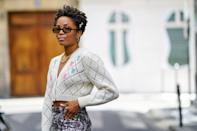 <p>Tauruses tend to hate big changes, which is why something like a buzz cut wouldn't be a good fit. A pixie cut, on the other hand, isn't as drastic but still provides a bold change that's easy to upkeep - just what you need. </p>