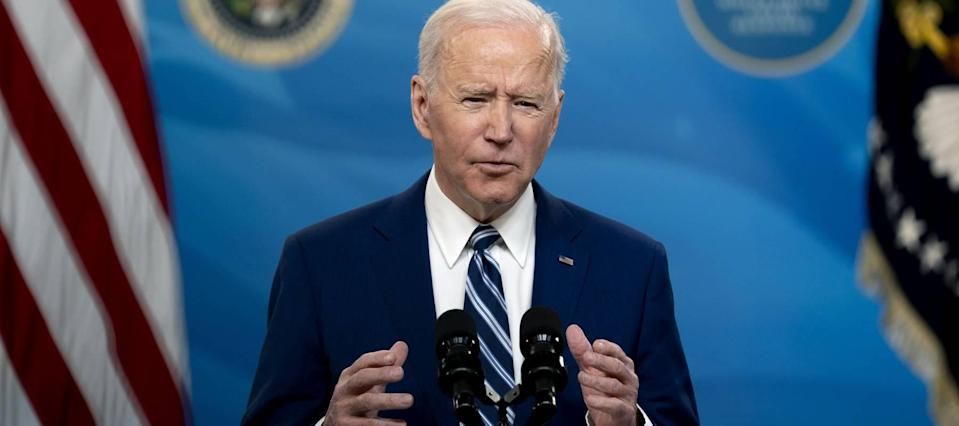 4 signs that Biden will try to cancel $50,000 in student loan debt
