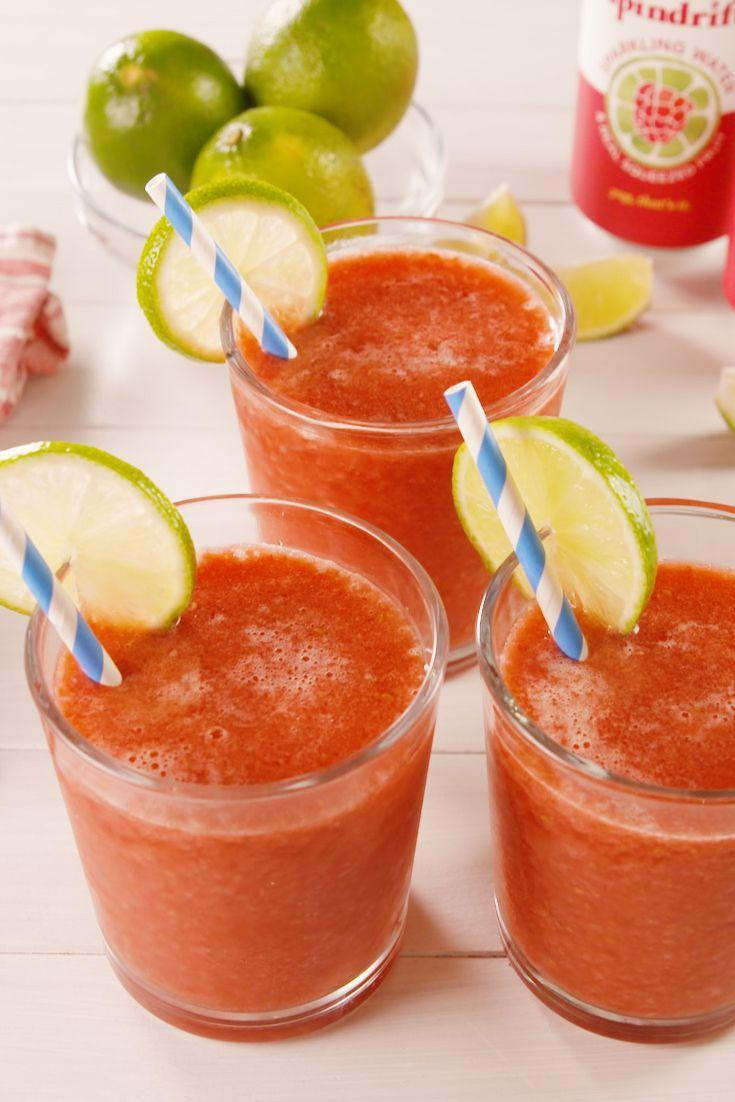 """<p>The grown-up way to sip a slushie.</p><p>Get the recipe from <a href=""""https://www.delish.com/cooking/a21785395/beat-the-heat-slushes-recipe/"""" rel=""""nofollow noopener"""" target=""""_blank"""" data-ylk=""""slk:Delish."""" class=""""link rapid-noclick-resp"""">Delish.</a></p>"""